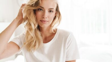 Jak zatrzymać wypadanie włosów?