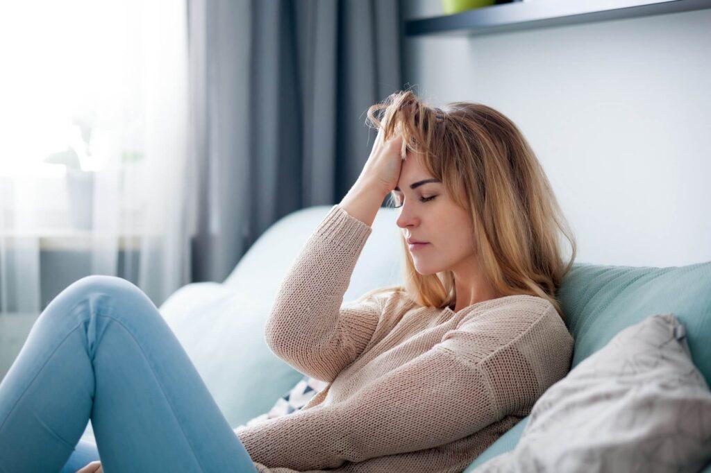 aktywność fizyczna w depresji