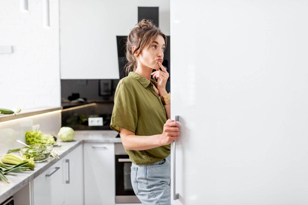 Dieta na płodność – jak poprawić płodność dietą?