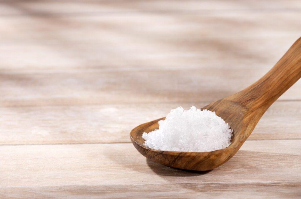 Sól Epsom – zastosowanie w kosmetyce